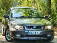 2004 Volvo S40 1.9 Sport Lux 4dr Saloon Petrol Automatic