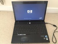 HP Probook 4510s professional laptop