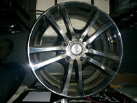 "MAGS BAD BOY MACK USAGÉ 16"" 5X114.3"