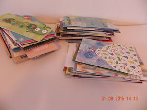 Used Greeting Cards West Island Greater Montréal image 3