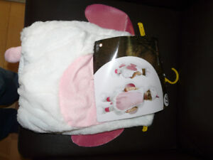 New Toddler Hallowee'n Outfit Unicorn