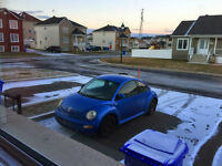 new beetle 2000 echange contre blazer ou jimmy 2000 et plus