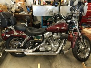 Harley for Sale-Price drop!