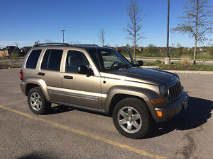 2007 Jeep Liberty SUV, Crossover, Safety and Emission Certified!