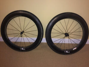 Reynolds Aero 72 Carbon Tubulars