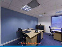 Co-Working * Middlemore Industrial Estate - B21 * Shared Offices WorkSpace - West Bromwich
