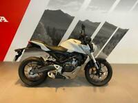 New Honda CB 125 R Neo Sports Cafe 2020 70 PLATE - Call: 01274 800050