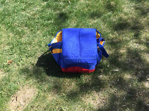 Wicked Insulated Fisher Price Travel Bag Strathcona County Edmonton Area image 4