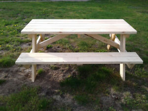 Picnic Table for sale $200