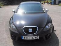 2008 Seat Leon 2.0 TDI Reference Sport 5dr