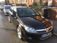 Vauxhall Astra 1.8 x pack, 69000 miles, full service history £1500
