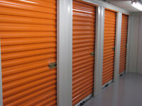 On Site Storage Container Rental and Moving Packages