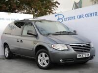 2007 57 Chrysler Grand Voyager 2.8CRD Auto Executive XS for sale in AYRSHIRE