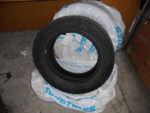 2 pneu d'hiver pour 150.00$