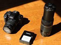Appareil photo Canon EOS Rebel XS