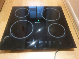 Hotpoint CIC642C Induction Hob