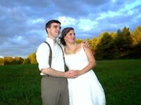Wedding Photography Sale ($600 Full day Coverage)