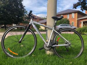 Woman's Bicycle - Hybrid