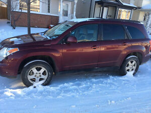 2007 Suzuki XL7 SUV, Crossover! GREAT CAR CONDITION!!