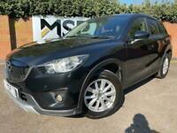 2012 Mazda CX-5 2.2 SKYACTIV-D SE-L Nav 2WD 5dr