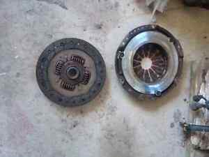 Clutch for 2004 honda civic 1.7l only 10,000km on it