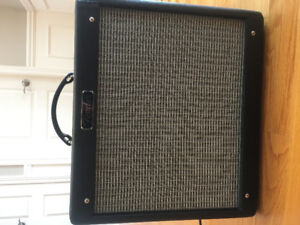Fender Blues Junior 3