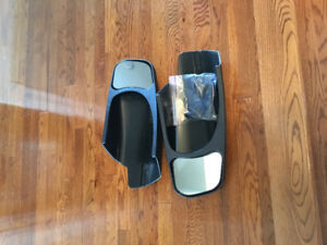 Towing Mirrors - Chev/GMC Truck