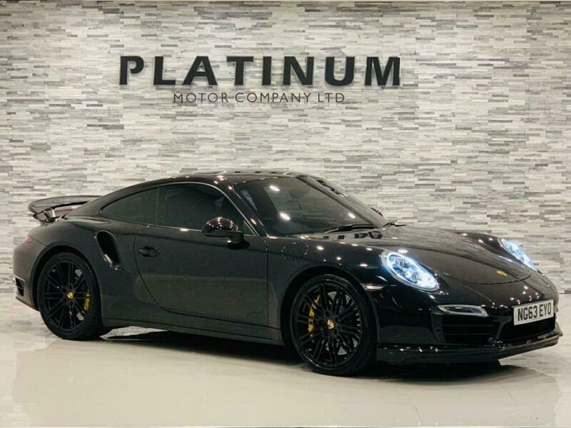2014 Porsche 911 3 8T 991 Turbo S PDK 4WD 2dr | in Birmingham City Centre,  West Midlands | Gumtree