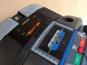 DELIVERY!! Excellent 2.5 Hp Horizon CT 7.1 Treadmill SEE VIDEO