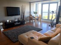 Festival let - 2 bedroom flat, 5th floor, Western Harbour 600pw