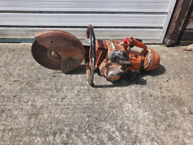 Spare and repair, Stihl, non run,string ok but not start