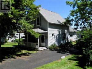 On a half acre lot, many updates, 2 car garage, 3 bedrooms!