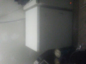 Deep freezer for sale basically brand new