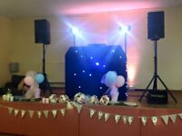 BOOKINGS TAKEN FOR 2016, 2017 & 2018! | Mobile Disco Hire | Wedding Disco Hire | Themed Nights