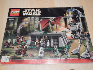 Lego Star Wars and other themes Kingston Kingston Area image 8