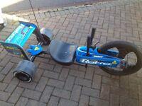 Go Kart Trike