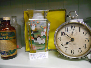 McRatterson's Antiques & Oddities
