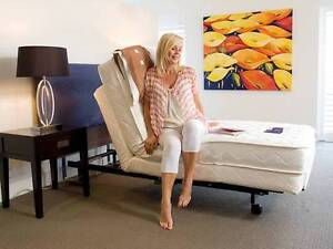 Medical Grade Adjustable Beds Waterford West Logan Area Preview