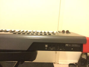 Novation Impulse 61 MIDI keyboard controller London Ontario image 4