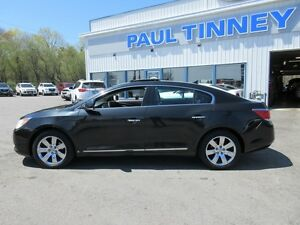 2010 Buick LaCrosse  CXL AWD Peterborough Peterborough Area image 19