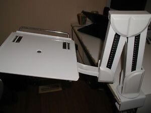 COMPUTER SWIVEL ARM
