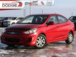 2014 Hyundai Accent GLS  | SUNROOF | HEATED SEATS
