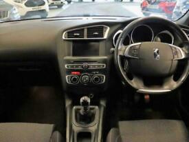 2016 DS Automobiles DS 4 DS DS4 1.6 BlueHDi 120 Elegance 5dr Hatchback Diesel Ma