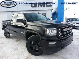2019 GMC Sierra 1500 Limited  ELEVATION