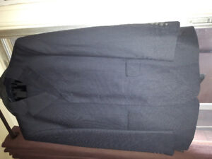 Suit from tip top tailor