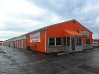 Self Storage Sarnia - SPECIAL $50 OFF 1ST MONTH