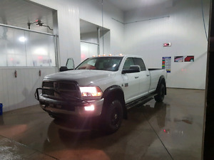 2011 dodge ram 3500 6 speed manual