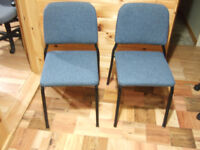 2 Chair's only $7.50 each