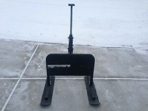 """========== 34"""" Adjustable Snowmobile Track Lift Stand =========="""