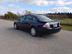 2008 Ford Taurus Limited SAFETY/E-TEST/WARRANTY NO ACCIDENTS London Ontario image 4